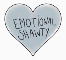 Emotional Shawty One Piece - Long Sleeve