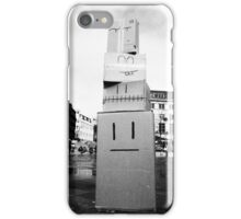 The Boxly Totem - Life of the Boxkind iPhone Case/Skin
