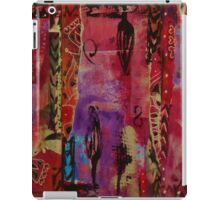 Anything But Ordinary iPad Case/Skin