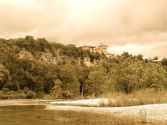 Ancient Castle by Ciarra Ornelas