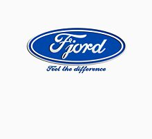 Fjord - Feel the Difference Unisex T-Shirt