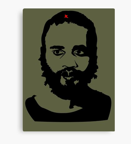 Che Ride Canvas Print