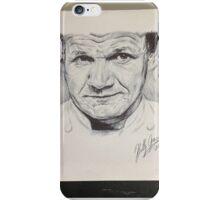 GORDON RAMSAY iPhone Case/Skin