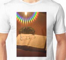 I see the light! Unisex T-Shirt