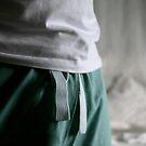 scrubs 1 by Kent Tisher