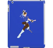 Chin-Li - Street Fighter - Minimalist iPad Case/Skin