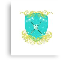 Beauxbatons Academy of Magic Canvas Print