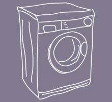 Washing Machine by wired