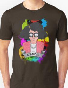 Tina Belcher  Working girl Unisex T-Shirt