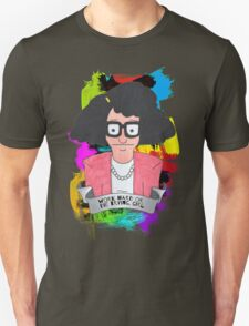 Tina Belcher  Working girl T-Shirt
