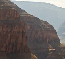 Grand Canyon 16 by Yannik Hay