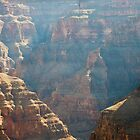 Grand Canyon 17 by Yannik Hay