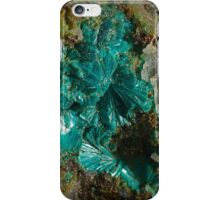 Tyrolite Sprays iPhone Case/Skin
