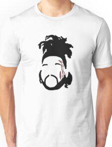 The Weeknd - The Hills Cartoon  Unisex T-Shirt