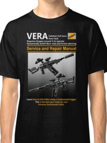 Vera Classic T-Shirt