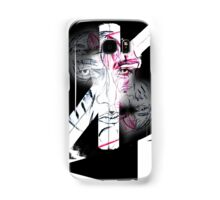 To decode his expression Samsung Galaxy Case/Skin