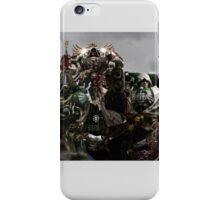 warhammer IR4RT iPhone Case/Skin