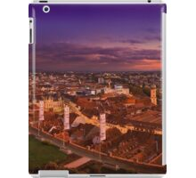 Graz Panorama iPad Case/Skin