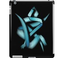 Street Dance Alternative version iPad Case/Skin