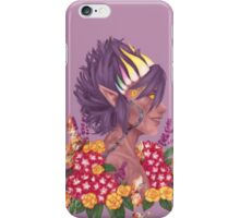 Hand of Chaos iPhone Case/Skin