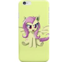 Flutterbat iPhone Case/Skin