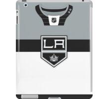 Los Angeles Kings 2015 Stadium Series Jersey iPad Case/Skin