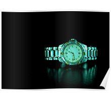 Quartz Wristwatch  Poster