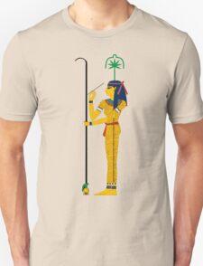 Seshat   Egyptian Gods, Goddesses, and Deities Unisex T-Shirt