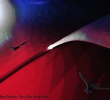 Journey to a Dream (Please Full View) by rocamiadesign