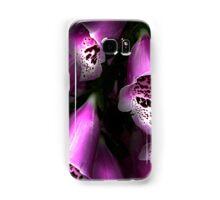 """Chocolate Sprinkles"" Samsung Galaxy Case/Skin"