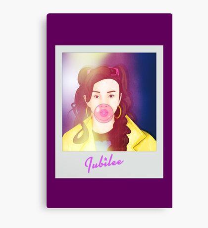 Jubilee Canvas Print