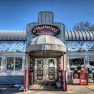 Fleetwood Diner by Josh Ames