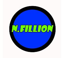 N.Fillion Photographic Print