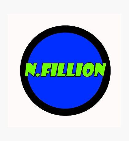 N.Fillion Photographic Print