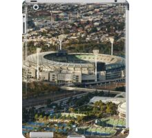 The MCG iPad Case/Skin