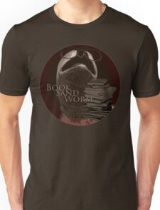 Book Sand Worm Unisex T-Shirt