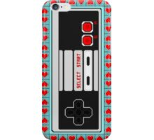Video Game Lover : NES iPhone Case/Skin