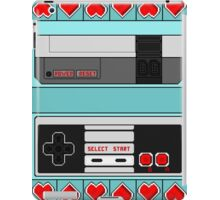 Video Game Lover : NES iPad Case/Skin