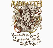 Mad Hatter Carnivale Style Ver 2. - Gold Version Tank Top