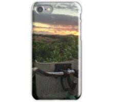 Lost Bike iPhone Case/Skin