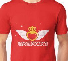 Battle Lover Scarlet Unisex T-Shirt