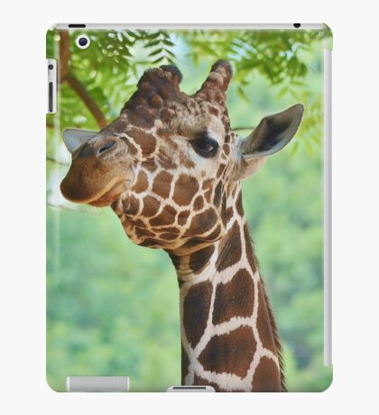 Tall and Derpy iPad Case/Skin