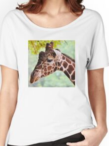 Tall and Derpy Women's Relaxed Fit T-Shirt
