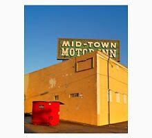 Mid-Town Motor Inn Unisex T-Shirt