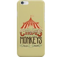 Not my Circus iPhone Case/Skin