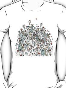 Flower City T-Shirt