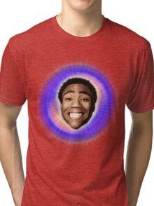 Childish Gambino (Starburst) Tri-blend T-Shirt