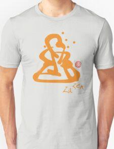 Za Zen - Orange Awakening T-Shirt