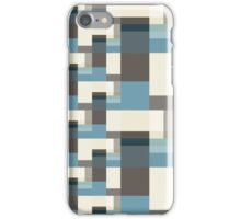 Colorations iPhone Case/Skin