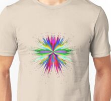 Splash of Paint Unisex T-Shirt